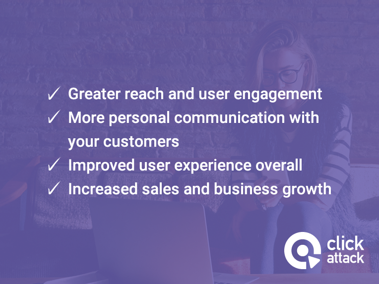 Benefits of using Viber for Business